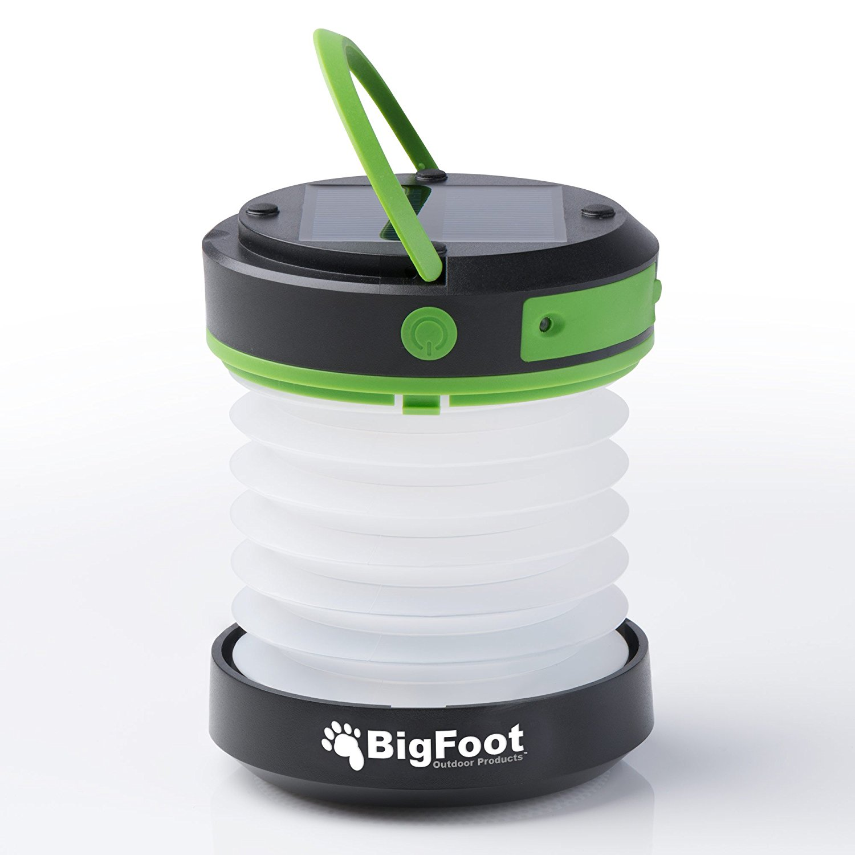 bigfoot outdoor solar lantern lights - Outdoor Solar Lanterns