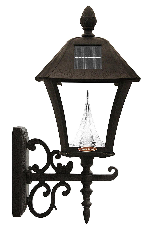 Best Solar Porch And Patio Lights Ledwatcher
