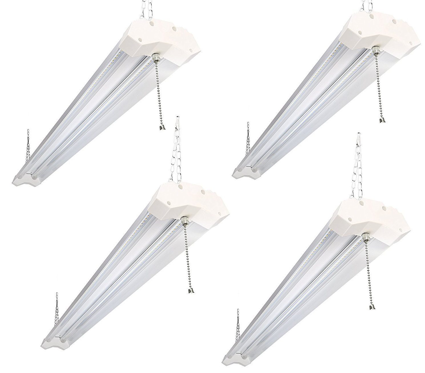 Best 4 Feet LED Shop Lights