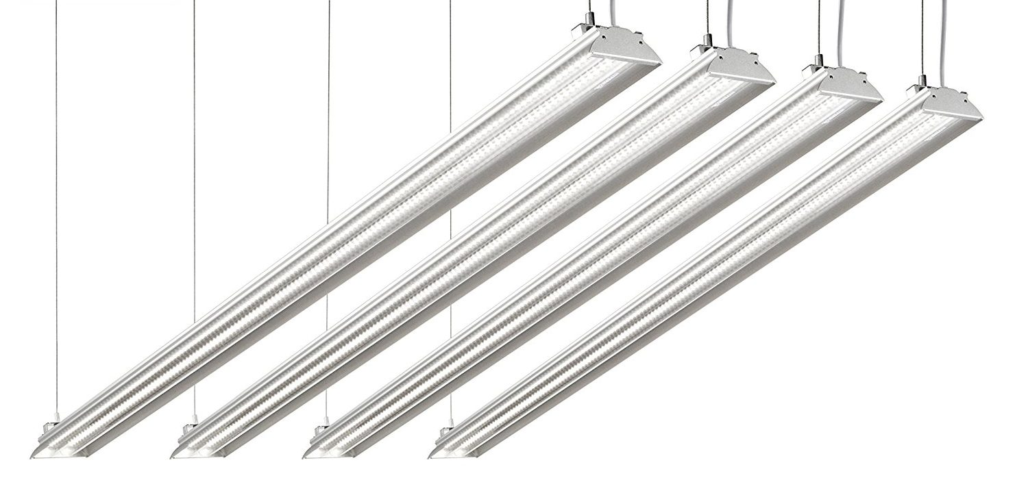 Hyperikon LED Shop Utility Garage Lights