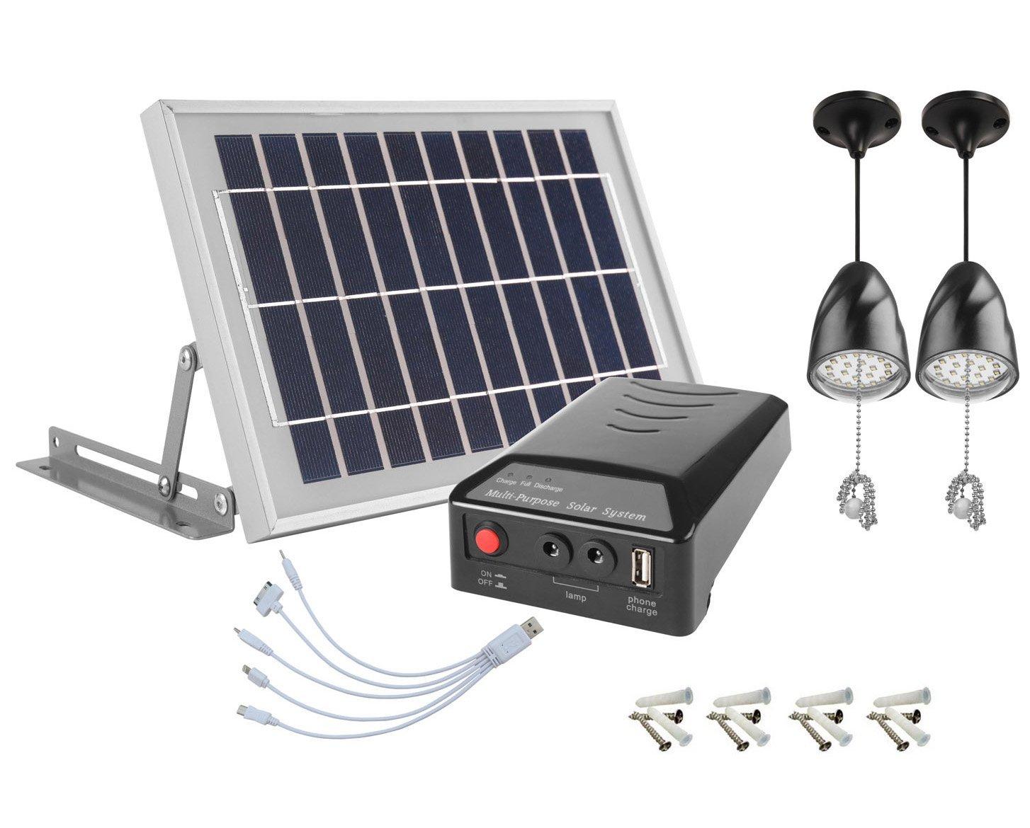 MicroSolar Solar Shed Light  sc 1 st  LEDwatcher & Best solar shed lights | LEDwatcher azcodes.com