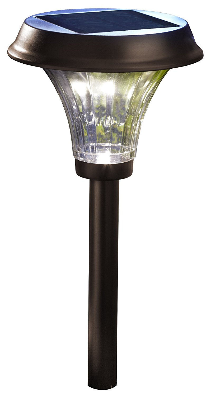 Best solar driveway, walkway and path lights | LEDwatcher