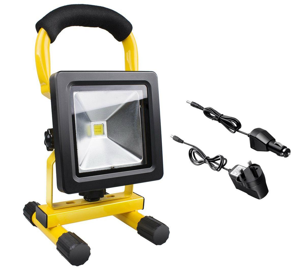 Best Led Work Lights Ledwatcher Versatile Emergency Lamp Morpilot Light