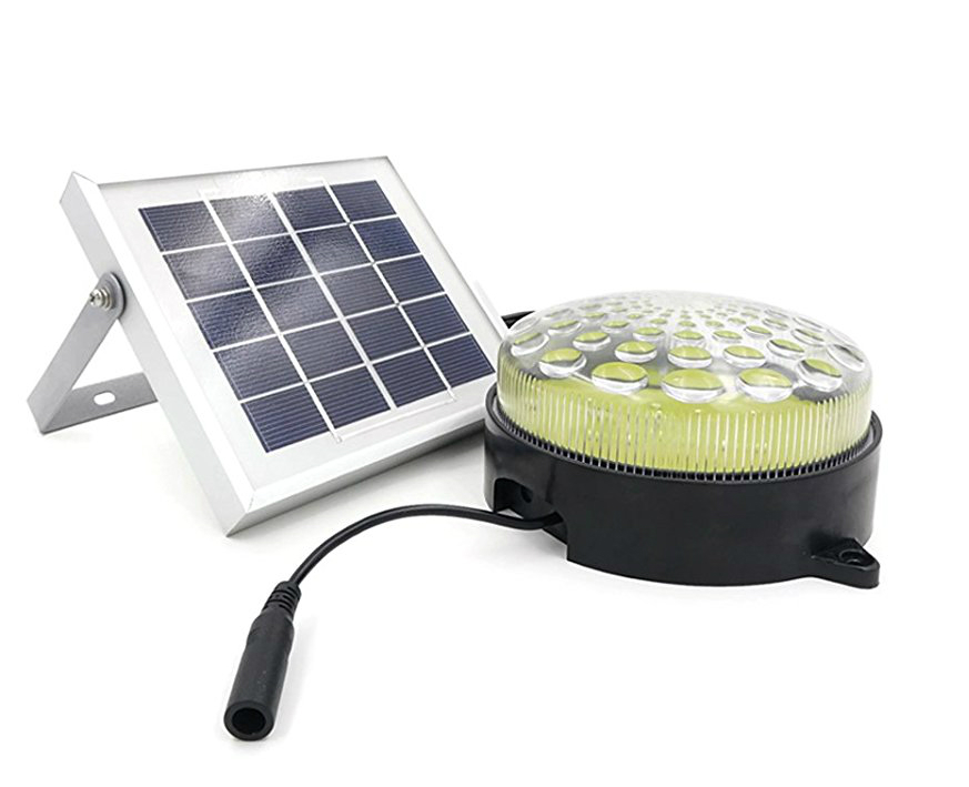Roxy G2 Solar Outdoor Indoor Lights