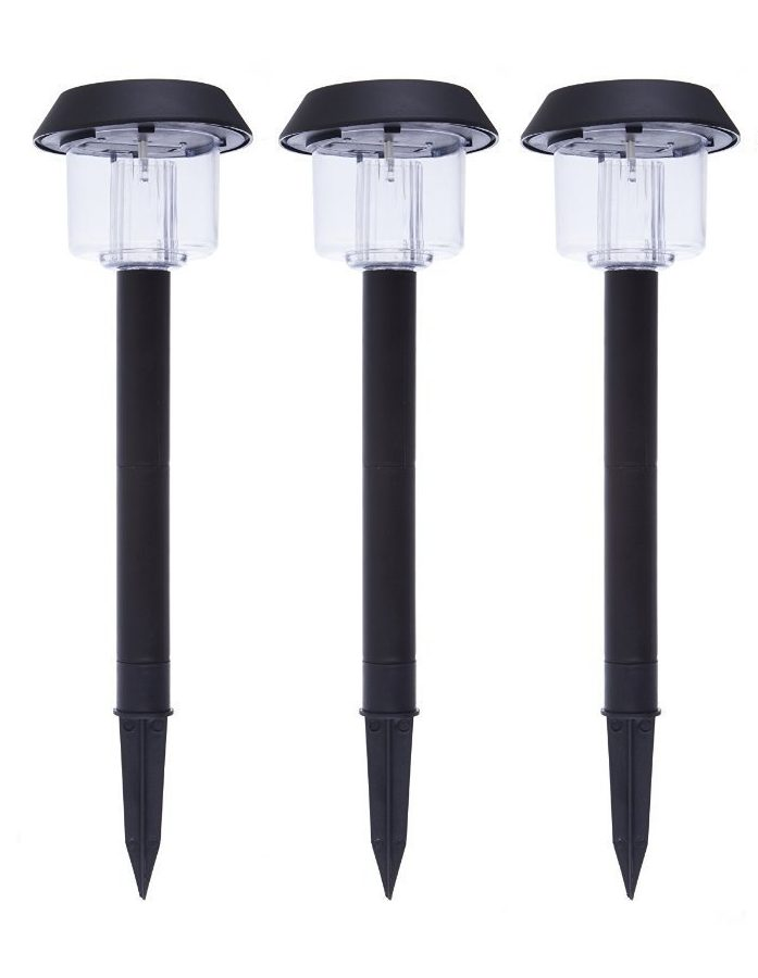 Battery Powered Patio Lights Moonrays Solar Best Solar Driveway Walkway And  Path Lights Ledwatcher