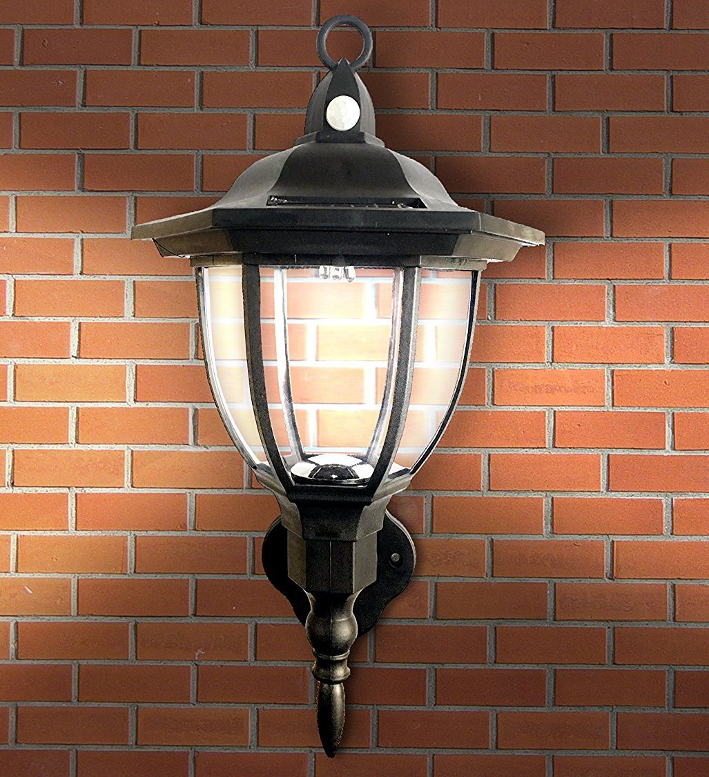 Solario Solar Patio Lights
