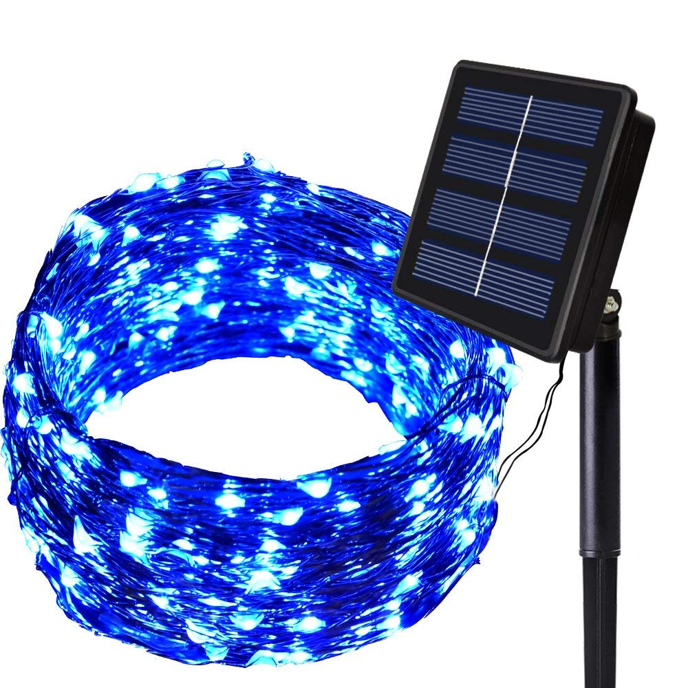 Best Solar Powered Led Fairy Lights Ledwatcher