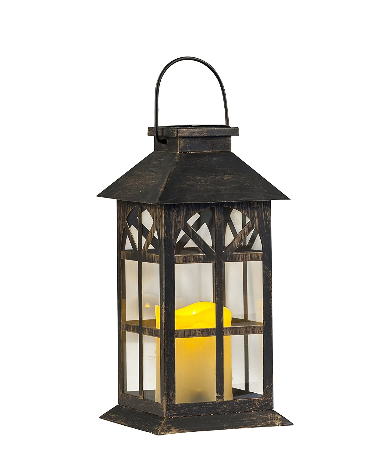 Solar Garden Light Lantern: Best Outdoor Solar Lanterns
