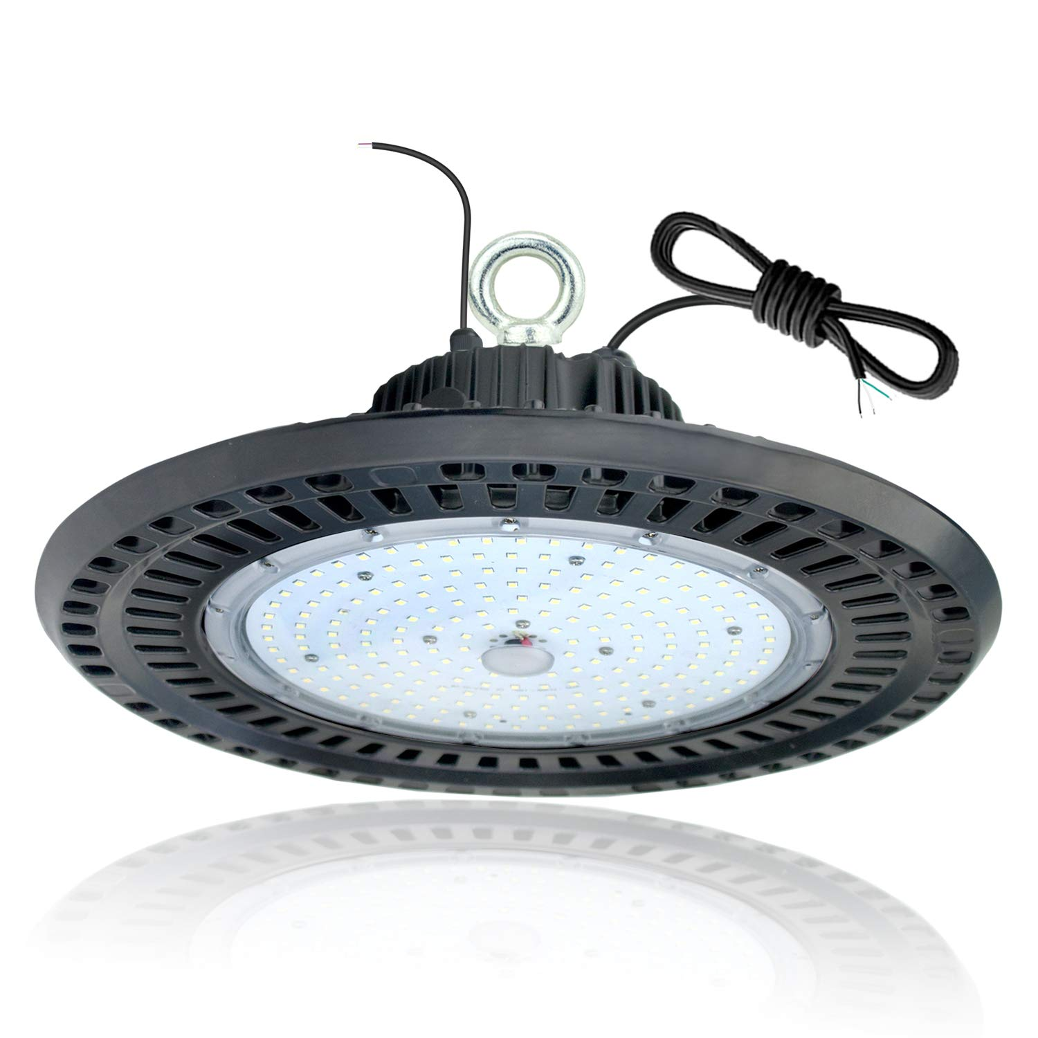 Advantages Of Using Led High Bay Lighting In Warehouses: Best UFO High Bay LED Lights