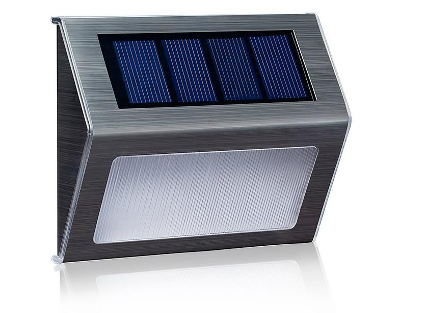 Best Solar Deck Step Lights Ledwatcher