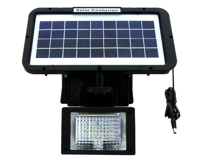 all in one fixture flood light