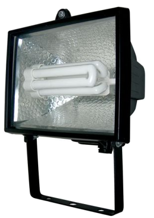 lights cfl in fluorescent flood light polycarbonate black large dabmar aqlighting
