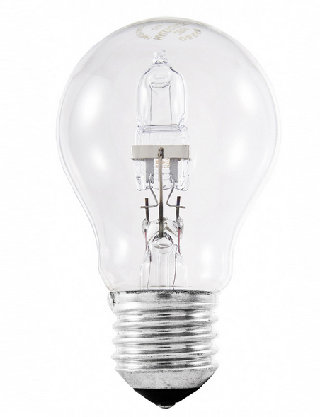 CFL, Halogen and LED light bulb comparison, operation and ...