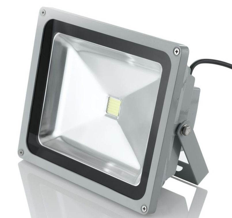 regular flood light