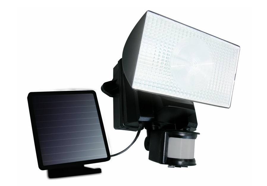 security flood light