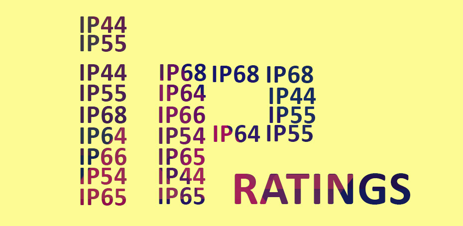 IP Ratings and Flood Light Housing – LEDwatcher