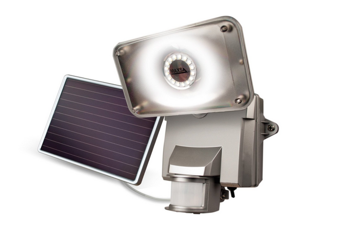 lead acid solar flood light