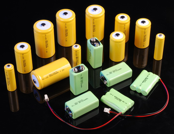 Battery Types Used In Portable And Solar Lighting Ledwatcher