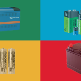 rechargeable battery types featured