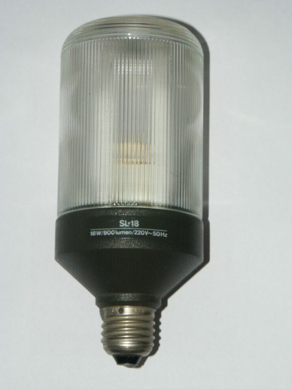 Philips SL CFL bulb