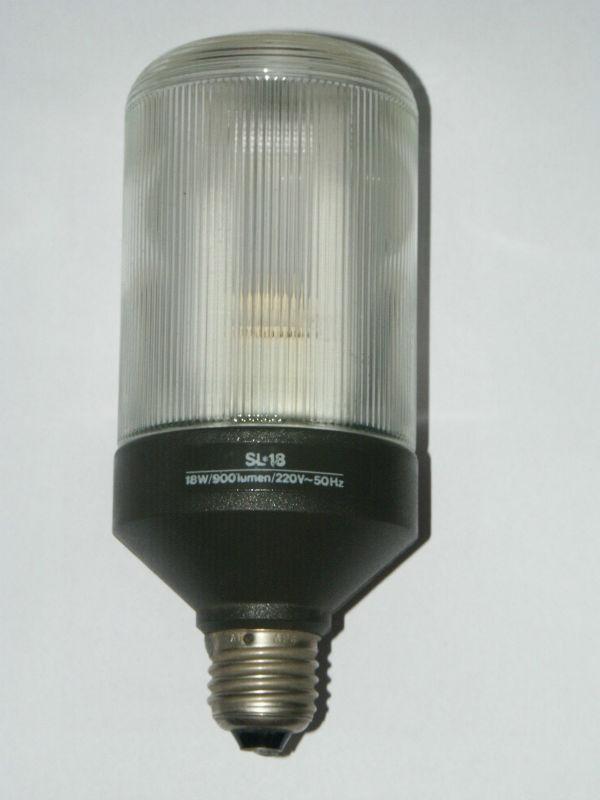 Philips SL CFL bulb