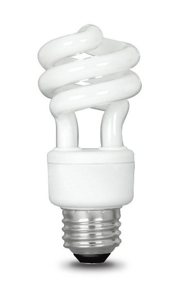 What is a CFL bulb and How does it work? | LEDwatcher