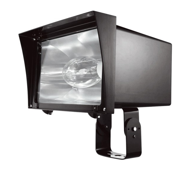 HID flood light