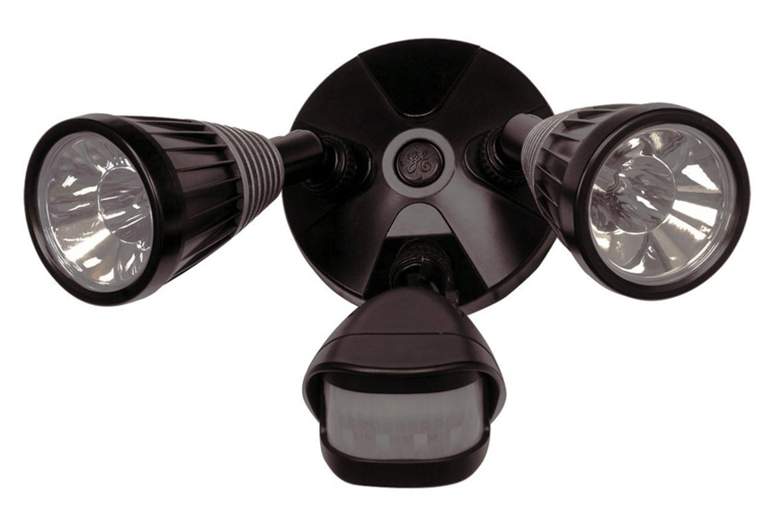 security-flood-light