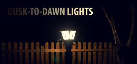 everything you need to know about dusktodawn flood lights