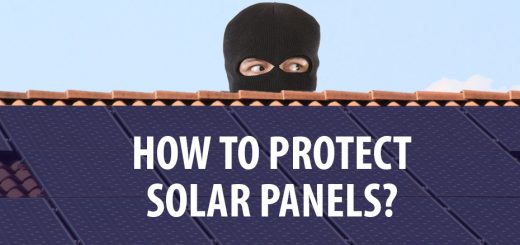 Solar Panel Basics And Types Of Solar Panels Used In Flood
