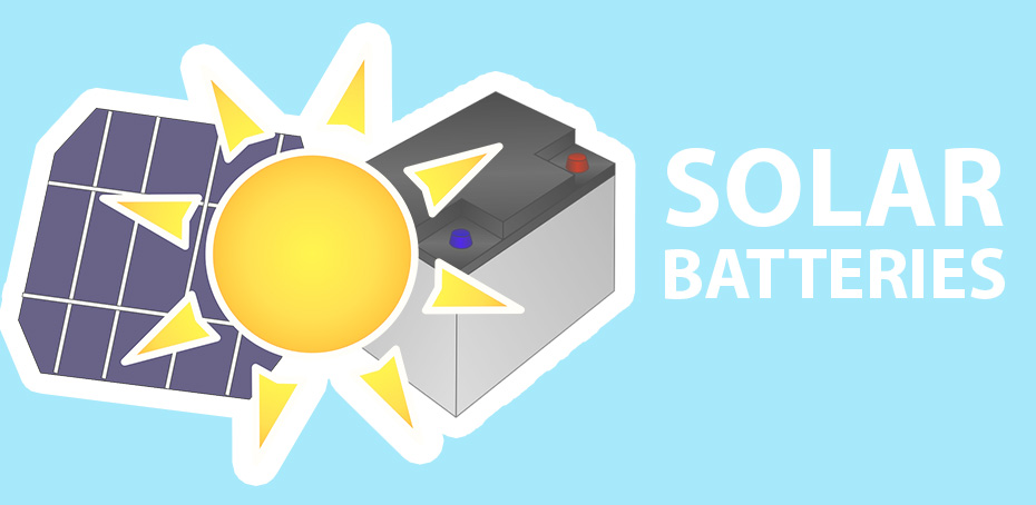 solar-batteries-for-power-storage