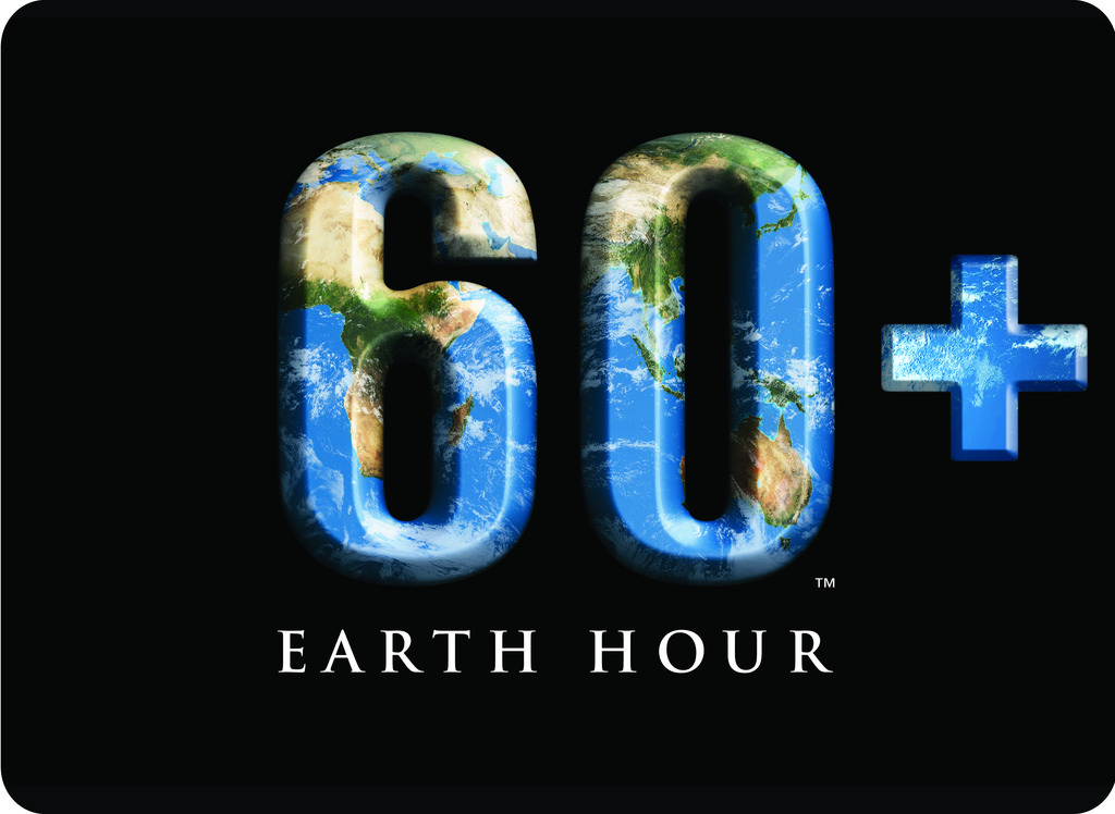 About The Earth Hour Ledwatcher