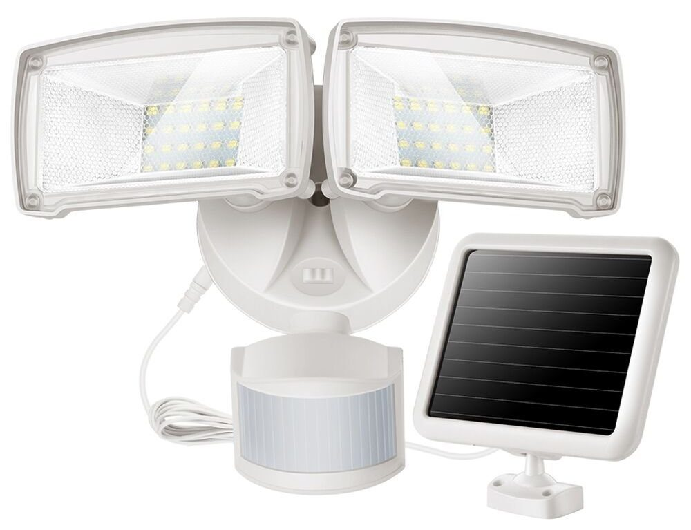 Well the SOLLA Security Light satisfies all of these requirements thus making it one of the best solar security lights out there today.  sc 1 st  LEDwatcher & 15+ Best Solar Flood Lights 2018 Reviewed | LEDwatcher