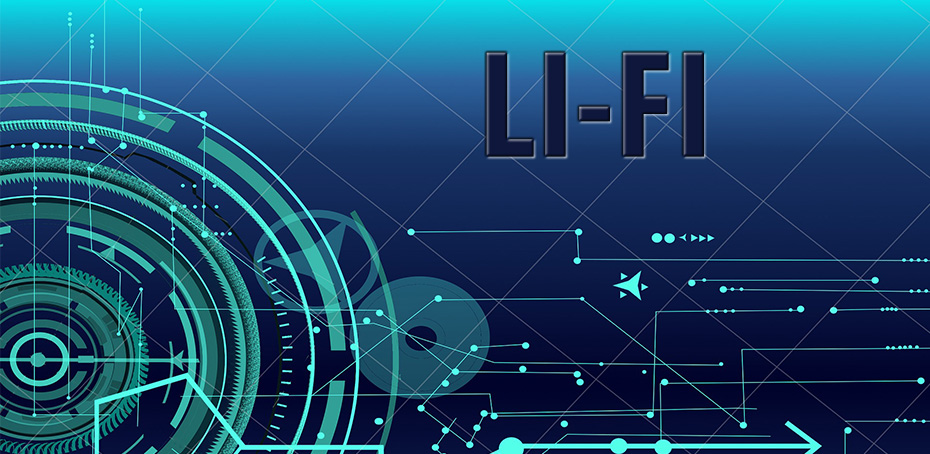 Li Fi Technology That Combines Led Amp Internet Ledwatcher