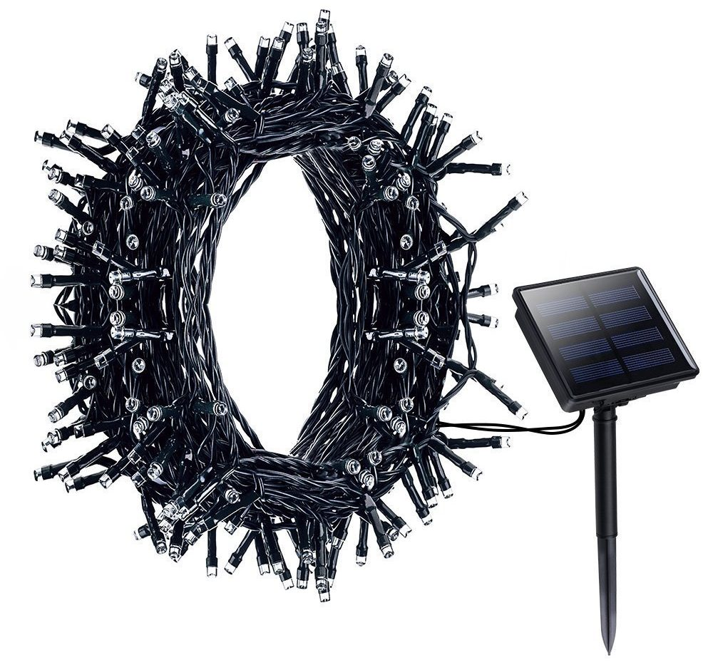 Best Solar Outdoor Lights Ledwatcher An Light Fixture Wiring In Addition Led Lighting Outside