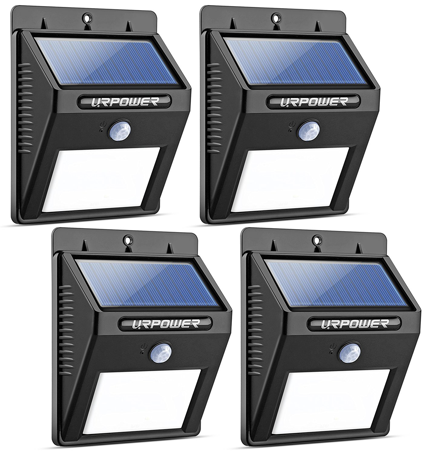Best Solar Outdoor Lights Ledwatcher Sunny Light Gardensolar Yard Powered Lighting Urpower
