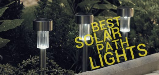 solar driveway lights ledwatcher