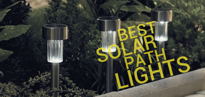Best Solar Driveway Walkway And Path Lights Ledwatcher