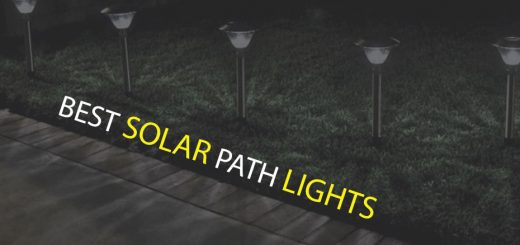 best solar path lights