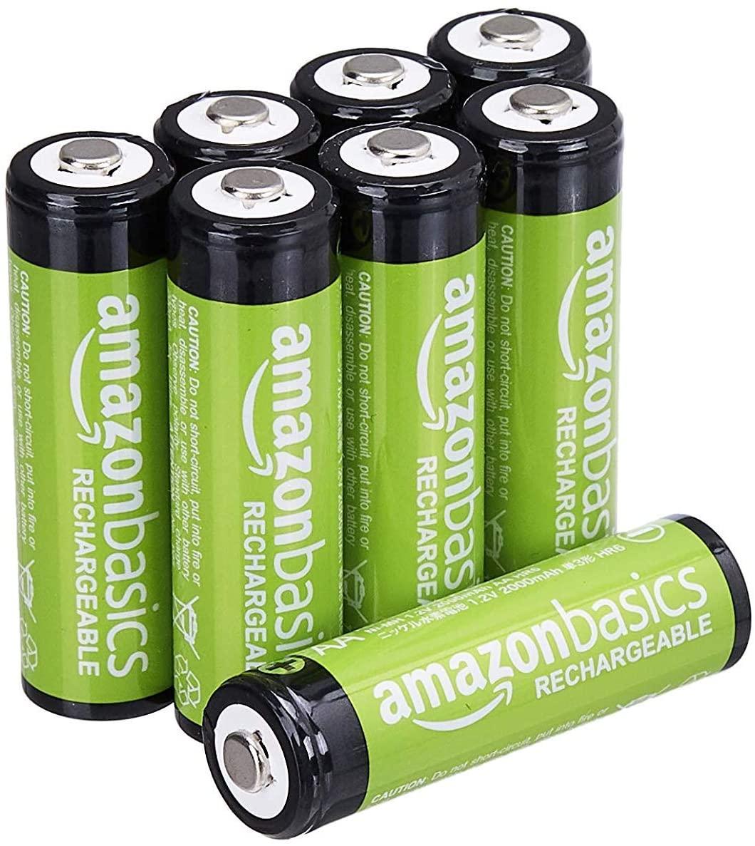 Best Solar Light Rechargeable Batteries Ledwatcher