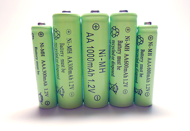 Best Solar Light Rechargeable Batteries Ledwatcher