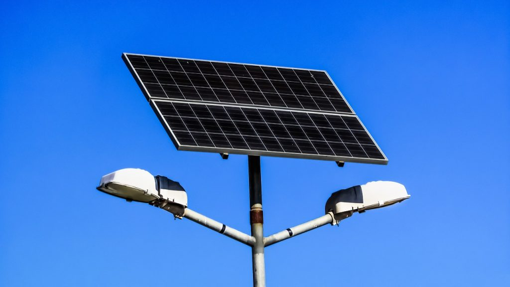Solar Panel Led Lighting Caldwellcountytxoem