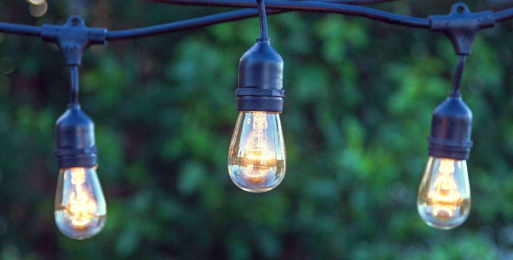 outdoor lighting,