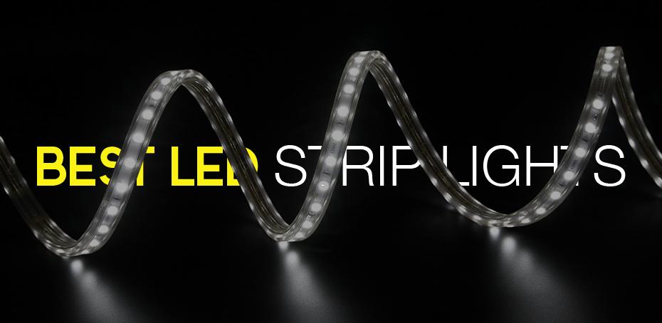 Best led strip lights ledwatcher aloadofball Gallery