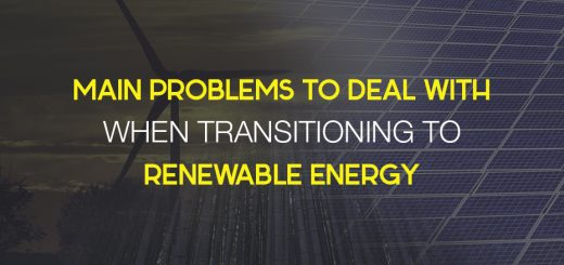 renewable energy problems