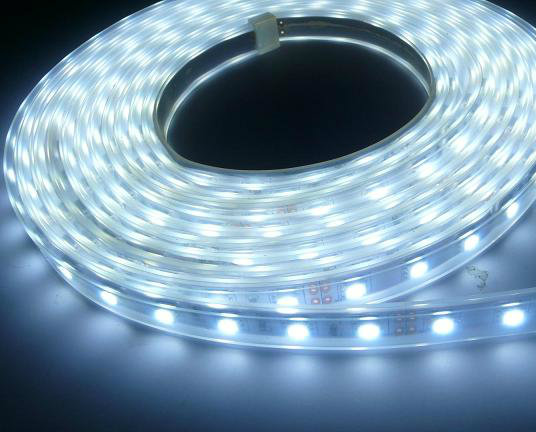 How to waterproof led light strips ledwatcher a light emitting diode or led is a form of lighting device that converts electrical energy into light that we can make use of in our homes and businesses aloadofball Choice Image