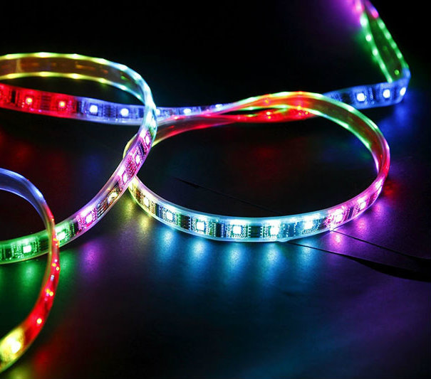 How Do Led Lights Work >> How Do Color Changing Leds Work Ledwatcher
