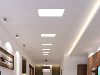 How To Install The Led Panel Lights Ledwatcher