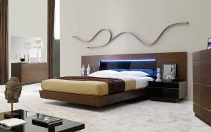 How To Decorate Your Bedroom Using Led Lights Ledwatcher