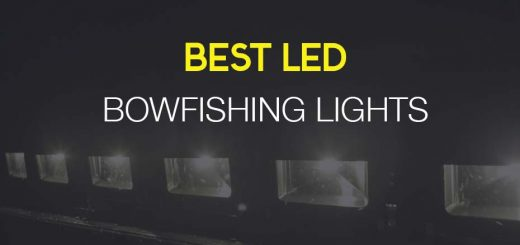 best bowfishing lights